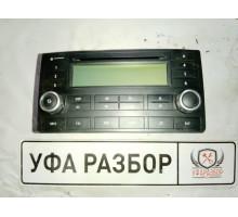 Магнитола VW Touareg 2002-2010