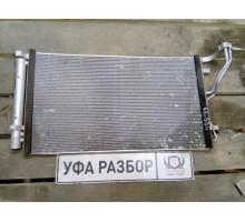Радиатор кондиционера KIA Optima III 2010-2015