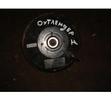 Вакуумный усилитель тормозов Mitsubishi Outlander (CU) 2003-2009