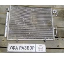Радиатор кондиционера  Mitsubishi Pajero/Montero IV (V8, V9) 2007>