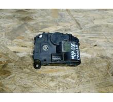 Моторчик заслонки отопителя, печки (сервопривод) Kia Cerato 2004-2008