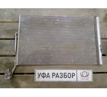Радиатор кондиционера Porsche Cayenne 2010>; VW Touareg 2010>