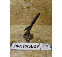 Рычаг ручного тормоза (ручник) Citroen C4 2005-2011