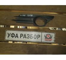 Накладка ПТФ левая  Opel Corsa D 2006>