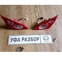 Фонарь задний правый в крышку багажника Nissan Murano (Z51) 2008>