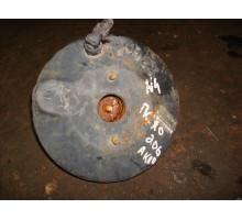 Вакуумный усилитель тормозов Peugeot 206 1998-2012