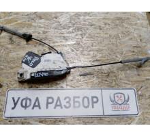 Замок двери передний правый VW Polo (Sed RUS) 2011>