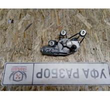 Моторчик дворников крышки багажника VW Polo (Sed RUS) 2011>