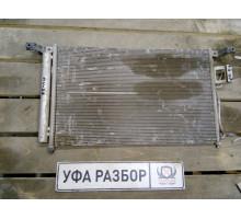 Радиатор кондиционера Hyundai Santa Fe (CM) 2005-2012