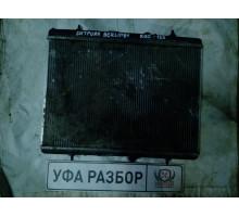 Радиатор основной Citroen Berlingo(FIRST) (M59) 2002-2010