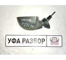 Зеркало правое механическое Lada Largus 2011>