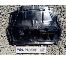 Защита двигателя Chevrolet Aveo (T255) XB 2005-2011>