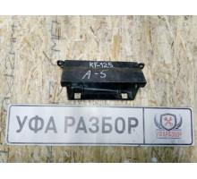 Воздухозаборник Skoda Octavia (A5 1Z-) 2004-2013