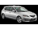 Автозапчасти для Mazda Mazda 3 Mazda 3 (BK) 2002-2009 c авторазбора в Уфе