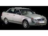 Автозапчасти для Lada Priora c авторазбора в Уфе